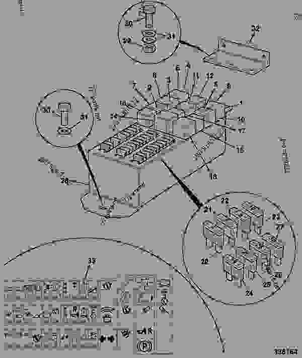 Pleasing Military Fuse Box Wiring Diagram Wiring Cloud Rectuggs Outletorg