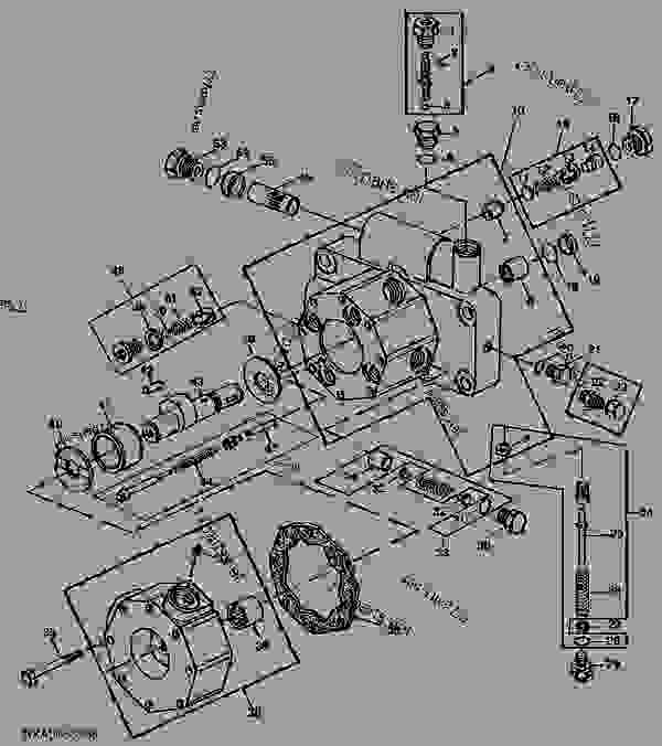 john deere 2130 parts diagram  john  free engine image for