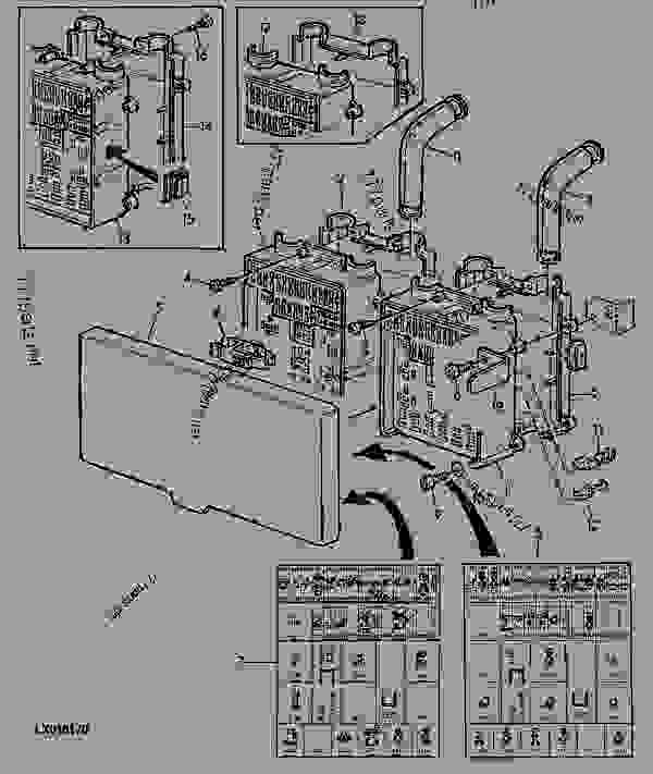 john deere x748 wiring diagram with John Deere 6300 Fuse Box Diagram on John Deere 5420n Fuse Box Diagram additionally John Deere Generator Wiring Diagram further John Deere 190c Mower Deck Diagram furthermore John Deere X485 Mower Deck Diagram For Wiring in addition John Deere 160 Garden Trqctor Wireing Diagram.