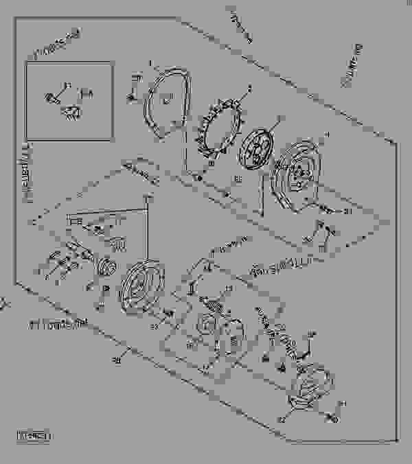 wiring diagram on 7000 ford tractor