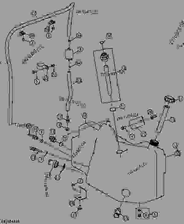 John Deere Ct332 Wiring Diagram : John deere skid steer wiring diagrams repair