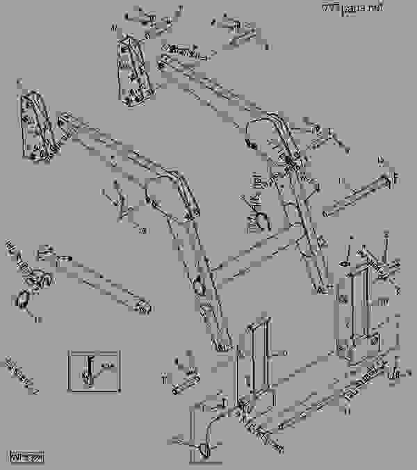 Husqvarna 826 199501 Snowblower Parts C 114486 118260 118360 additionally Auger Drive Pulley further John Deere 460 Loader Parts Diagram further Ariens Snowblower Repair Manual together with John Deere Lt160 Parts Diagram   ereplacementparts john. on john deere 524 snowblower parts diagram