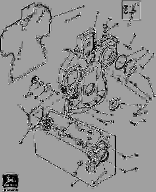 ford festiva carburetor diagram