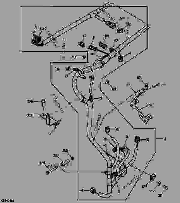 cat c7 engine harness diagram html