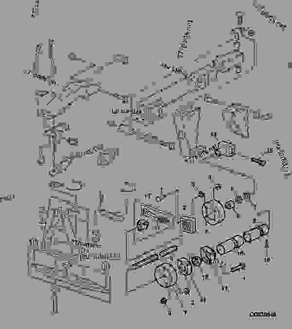 Frontier Loader Attachments