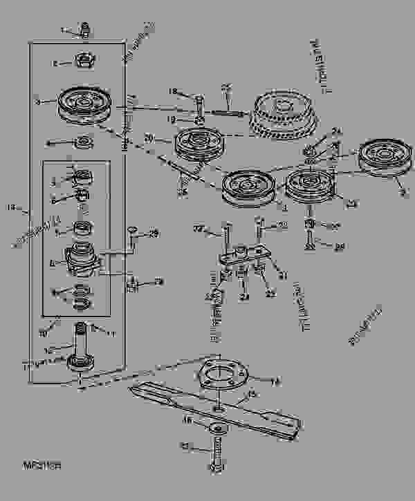 john deere 755 tractor electrical diagram