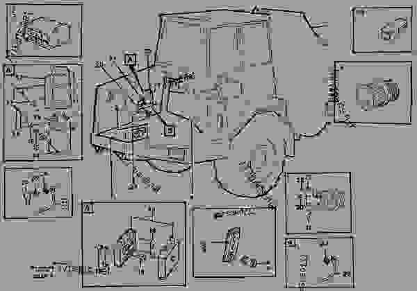 volvo a40d fuse box car wiring diagrams explained u2022 rh ethermag co A40D Volvo Used Parts 2006 Volvo A40D