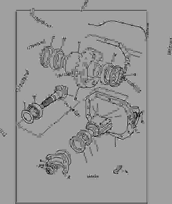 Jcb 520 Wiring Diagram - Wiring Diagrams List Jcb Loadall Wiring Diagram on