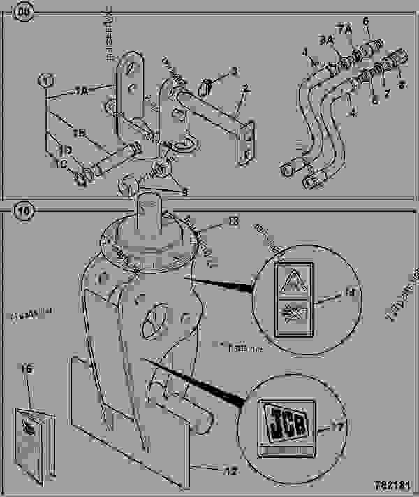 kerbgrab manual 180 kg swl construction jcb 804 super. Black Bedroom Furniture Sets. Home Design Ideas