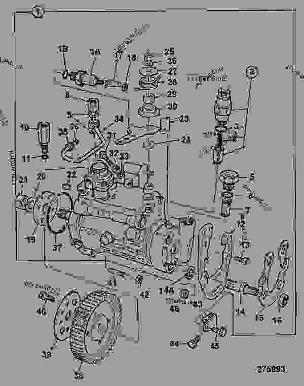 pump  fuel injection  ak build 100bhp