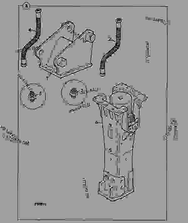 breaker  hm2950  installation  js330 tracked
