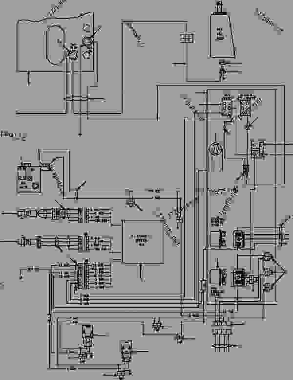 Jcb Wiring Schematic | Wiring Diagram on